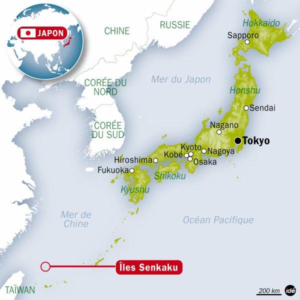 Tout d'abord. Voici une présentation du Japon :D