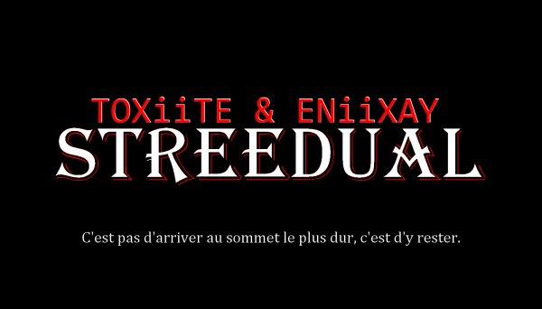 Non Censuré / Streedual (2010)