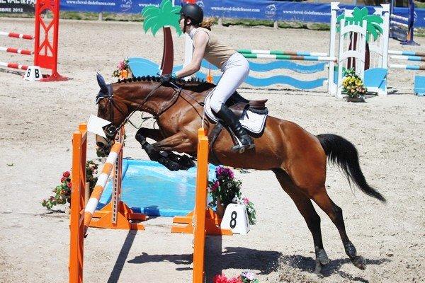 Fontainebleau Grand Parquet Championnat Régional 26&27 mai 2012