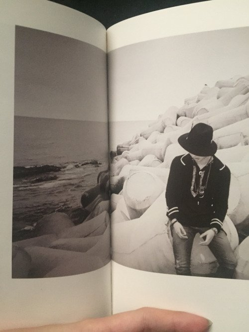 - Tout à propos du Photobook |Pt.5|