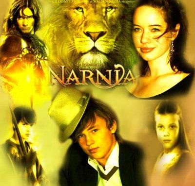 Rubrique Narnia Rubrique