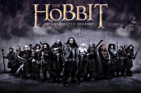 Bilbon le hobbit