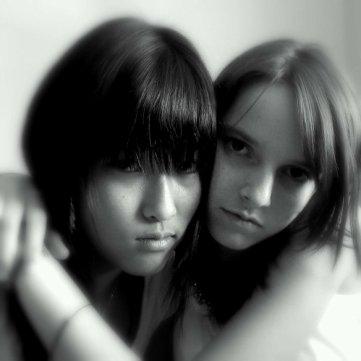 ♥ ELLES les inseparable ♥