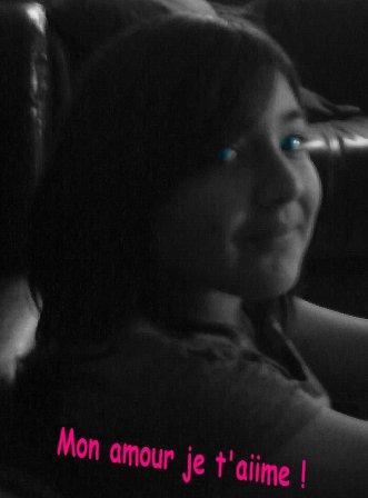 Amoureuse de meii' Liife !! ♥♥♥