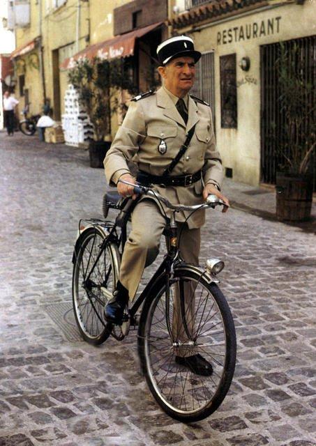 Louis De Funès honoré dans sa ville natale...