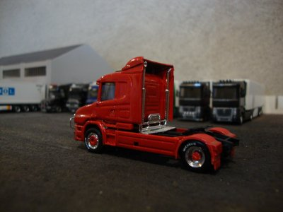 scania T480