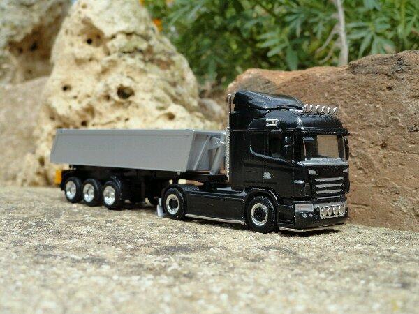 Scania r09 concour