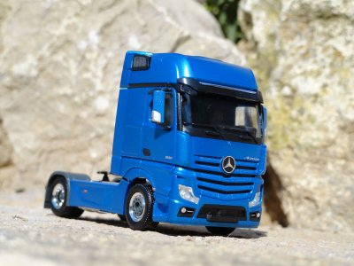 actros !!