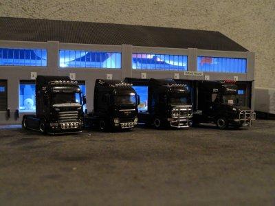 serie black !