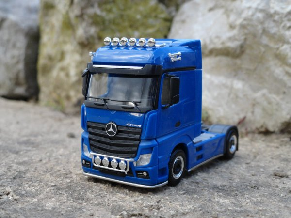 nouvelle actros