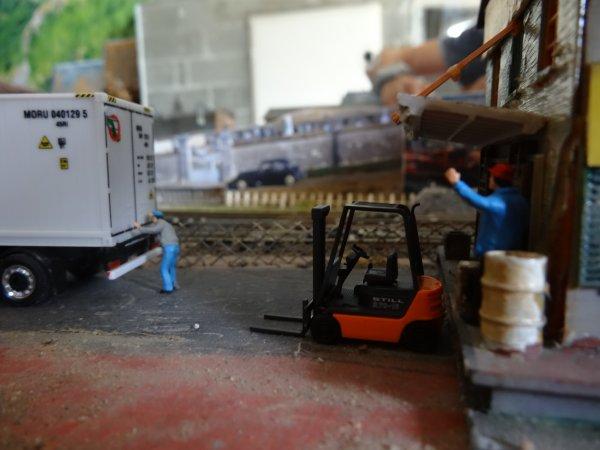 les galères du transport  suite et fin mp
