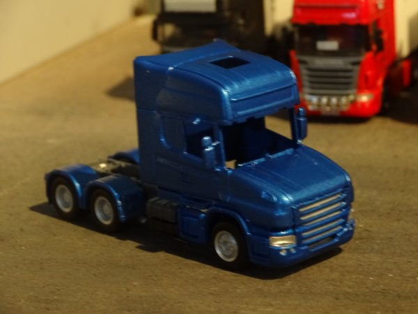 scania T09
