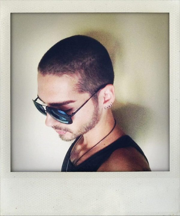 Nouvelle coupe de bill !!
