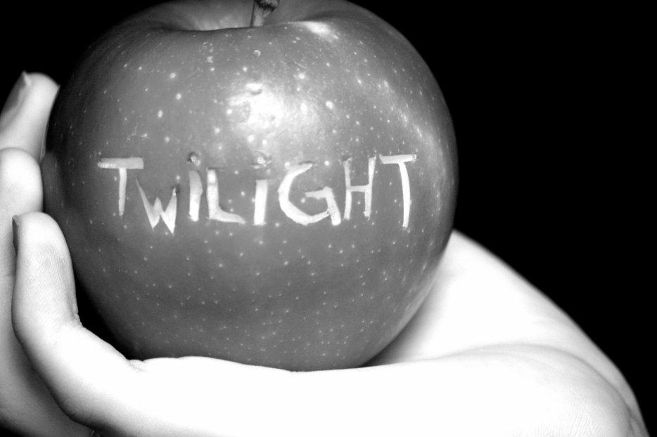 Bienvenue sur Twilight--Confrontation