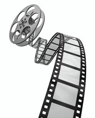 Rubrique : Parlons cinéma