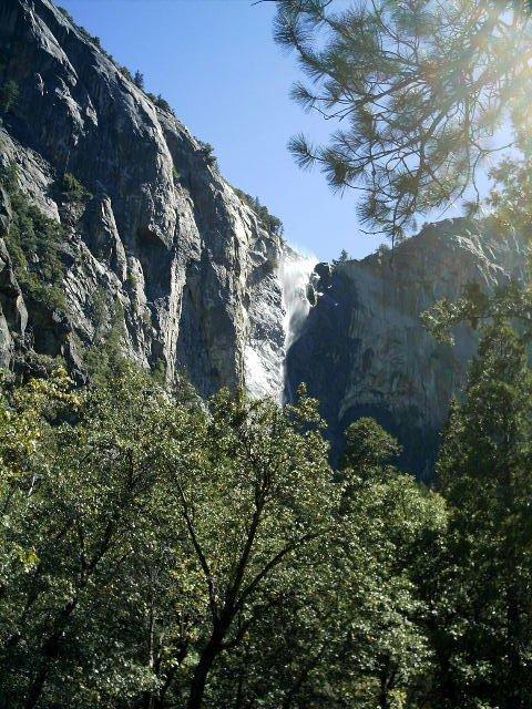 Californie ( Yosémite park)