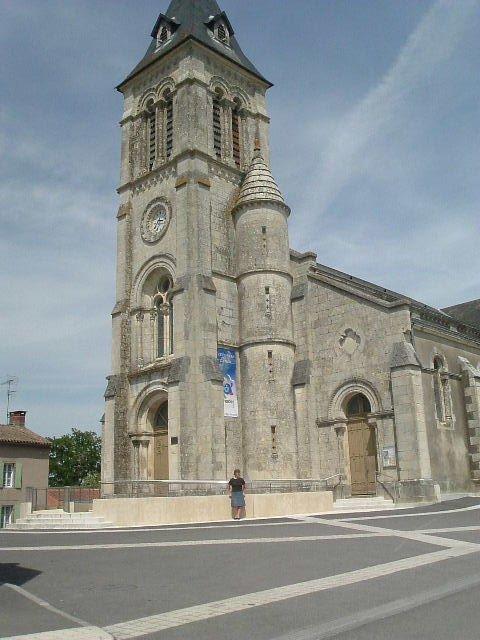 La Vendée , ST Gilles Croix de Vie