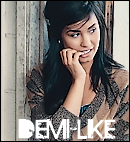 Photo de Demi-Like