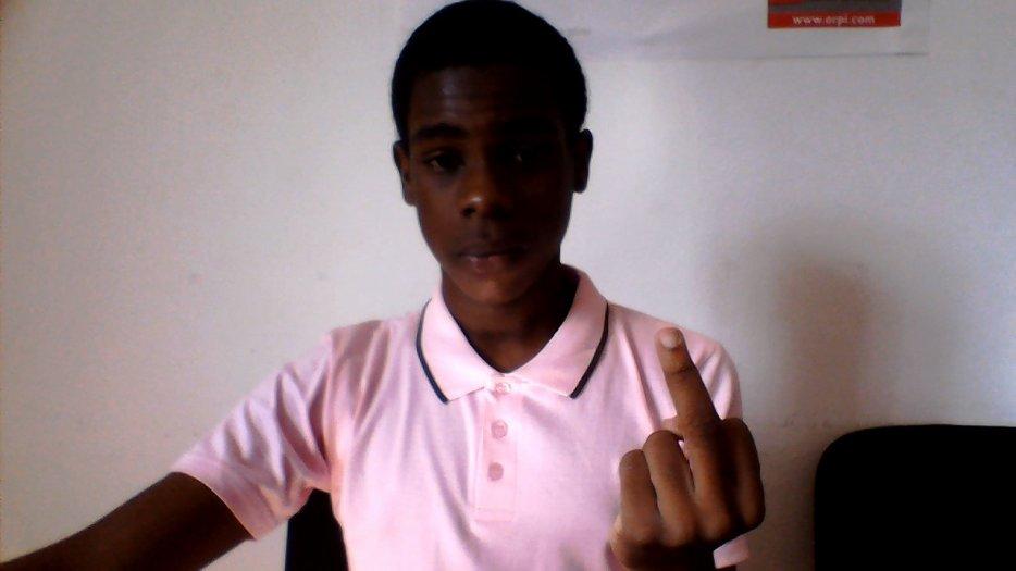 Apll Mwa MeDou :D