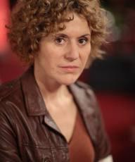 Olivia Lancelot dans le rôle de Nathalie Charlieu