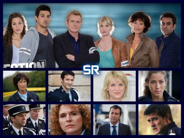 Diffusion sur TF1
