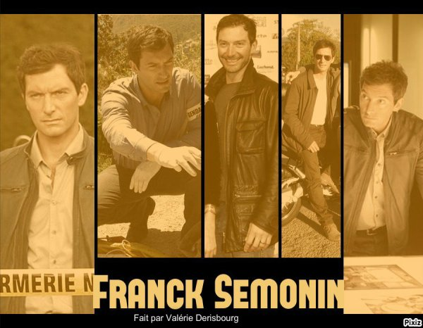 Franck Sémonin