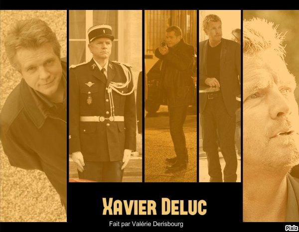 Xavier Deluc