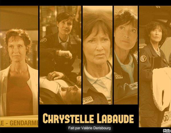 Chrystelle Labaude