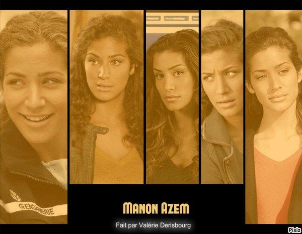 Manon Azem