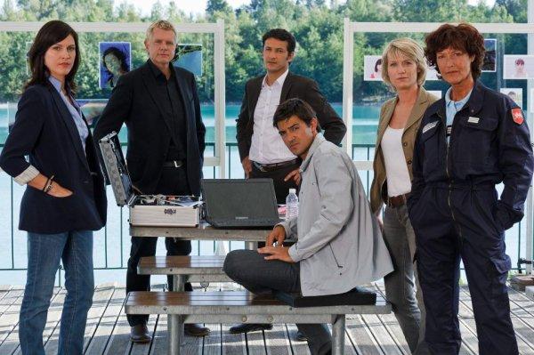24 Juillet 2014 à 20 H 55 tous sur TF1
