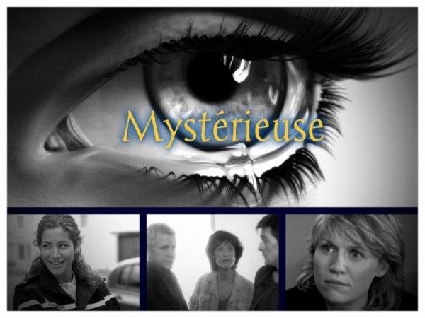 Fiction 2 Chapitre 2 Mystérieuse