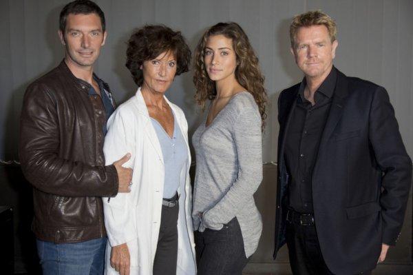 Diffusion TF1 31/03/2016