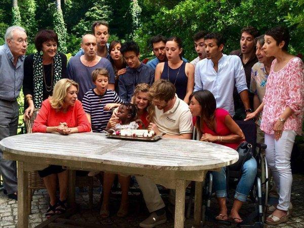 Kamel Belghazi, une famille formidable