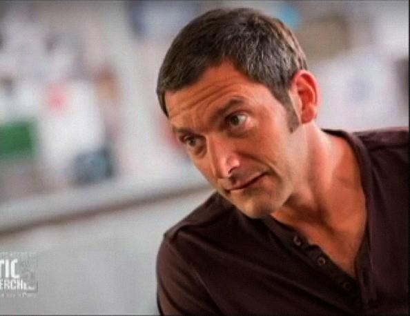 Interview de Franck Sémonin téléstar
