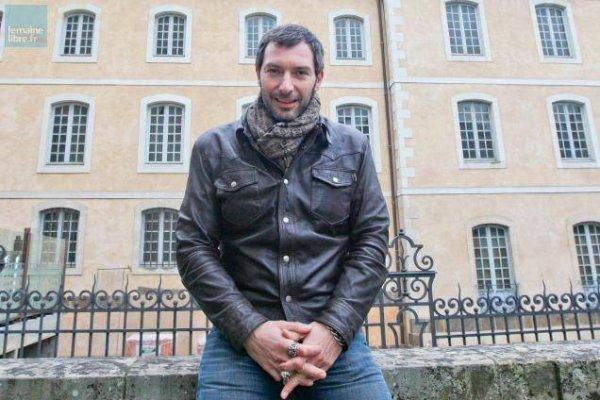 Interview de Franck Sémonin Le Maine libre