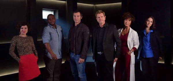 Diffusion TF1 9/02/2017