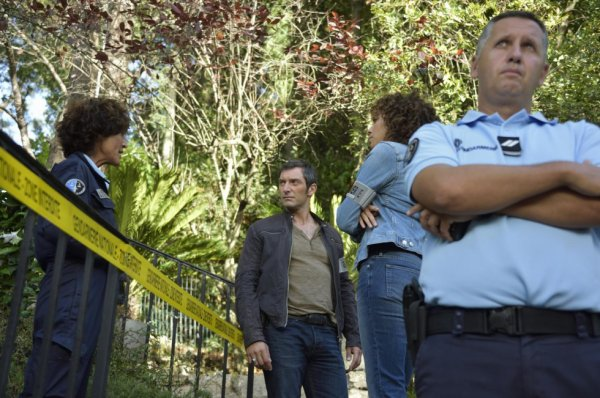 Saison 11 Episode 121 Sacrifices
