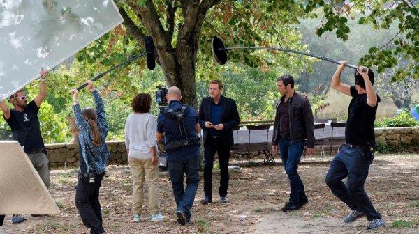 Bientôt en tournage pour la saison 12