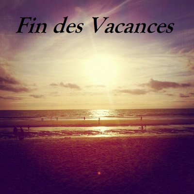 Fiction 3 Chapitre 20 L'amour en vacances FIN