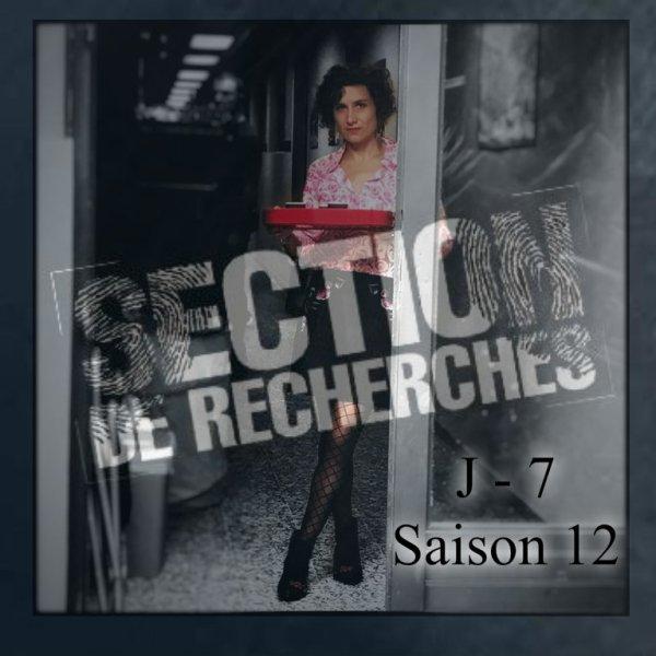 J -7 Saison 12
