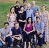kamel Belghazi dans une Famille formidable