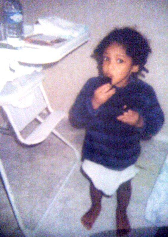Baby Kiinouuw : Il Etait Une Fois Moi ♥