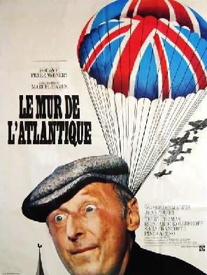 Le Mur de l'Atlantique (1970)