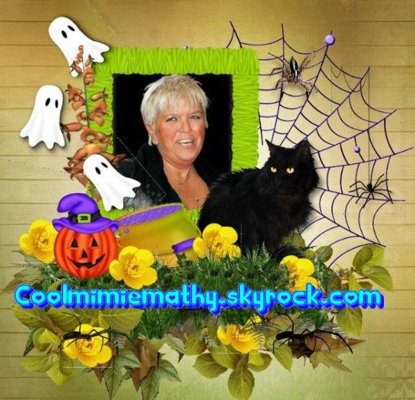 JEU CONCOURS HALLOWEEN Du 29 octobre à partir de 19h au mercredi 9 novembre à 20h