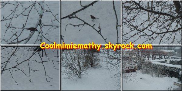 Article Blog Coolmimiemathy  Vous souhaite une bonne et heureuse année 2011.