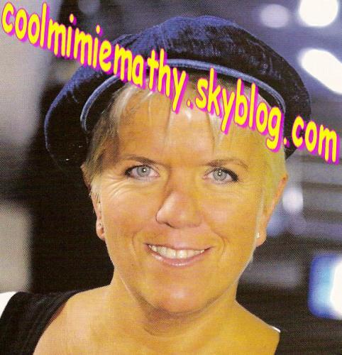 """Article presse/interview     """"Joséphine, c'est un rayon de soleil"""""""