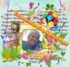 Joyeux anniversaires Bon anniversaire à ma Mimie Mathy  $)