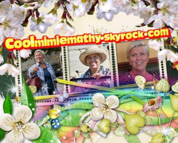 Article presse/interview  Tv Grande Chaine du 30 octobre au 12 novembre 2010 Trente ans que ça dure !