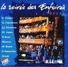 Les restos du coeur - Les Enfoirés  Paris 1996  La Soirée des Enfoirés