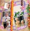 ~~> La série TV  $)  Joséphine ange gardien n°53  Marie-Antoinette